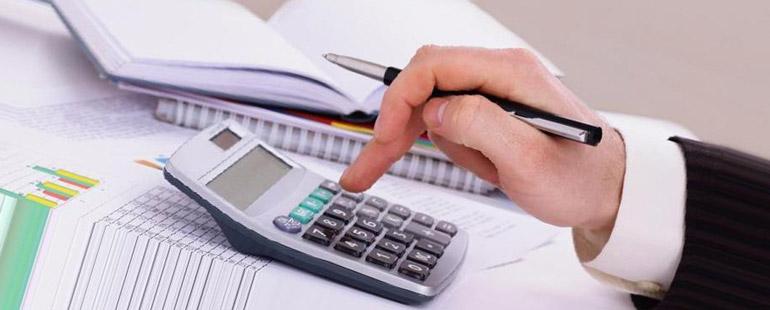 Правила внесения данных в отчет 6 НДФЛ по договору подряда