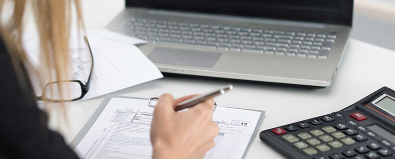 Правила заполнения формы 6 НДФЛ в случае задержки зарплаты