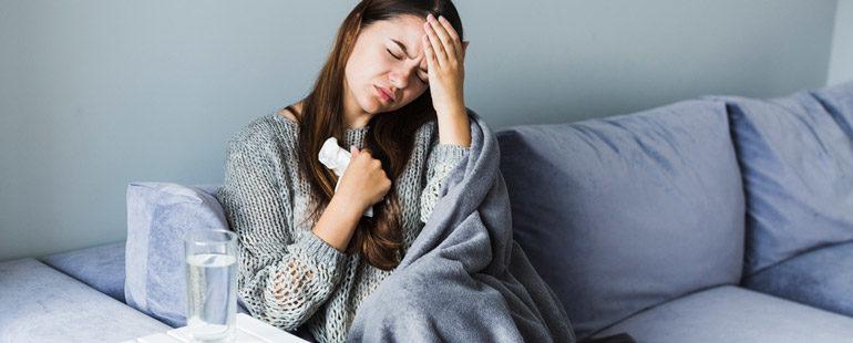 Сотрудник заболел перед отпуском: как разрешить ситуацию