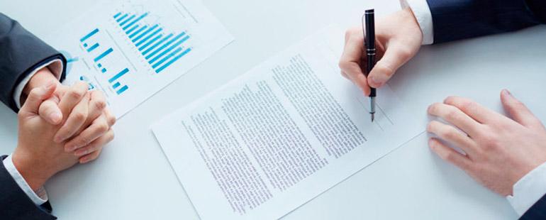 Правильное составление договора аутсорсинга