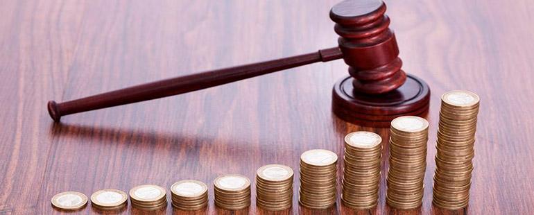 Госпошлина при судебных исках по трудовым спорам