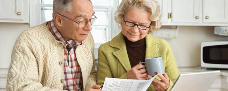 Перерасчет пенсии после увольнения пенсионера