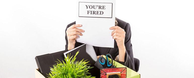 Правила увольнения: что нужно говорить начальнику