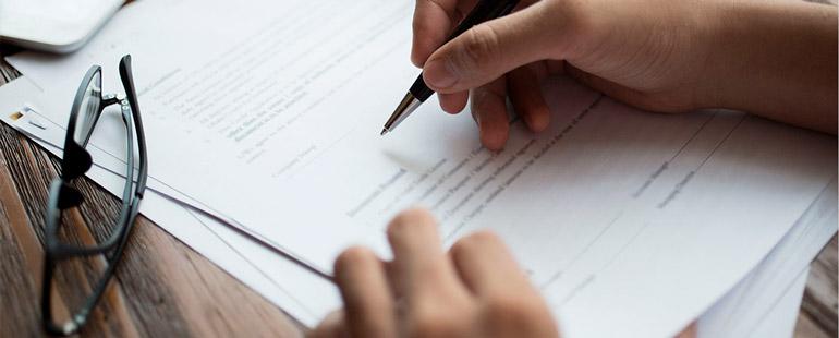 Характерные особенности разных видов трудовых договоров