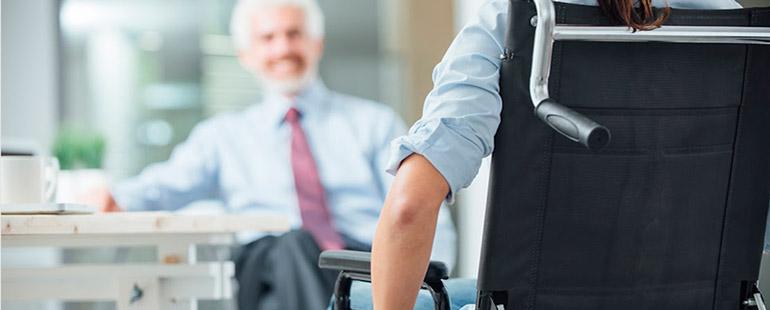 Выходное пособие уволенным инвалидам