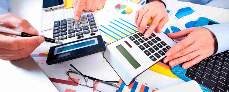 Записка-расчет для вычисления отпускных выплат