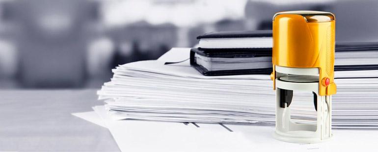 Правила оформления отпуска гендиректора предприятия