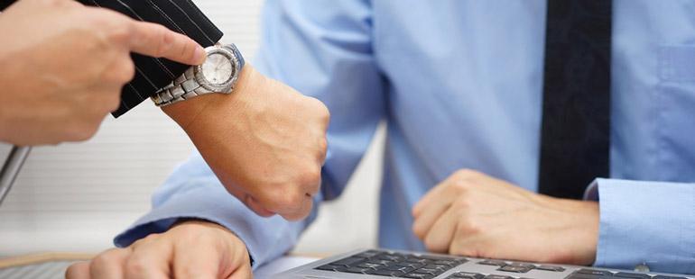 Отработка при увольнении: законные варианты избежать