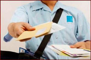 Копия протокола пришла по почте