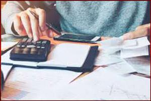 Вычисление размера компенсации