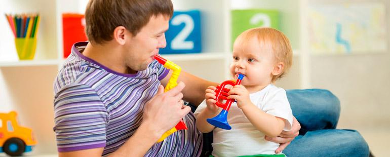 Может ли отец оформить на себя отпуск при рождении ребенка