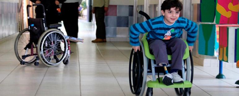 Какой отпуск положен родителям детей-инвалидов