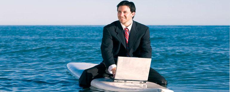 Выход в отпуск с дальнейшим увольнением