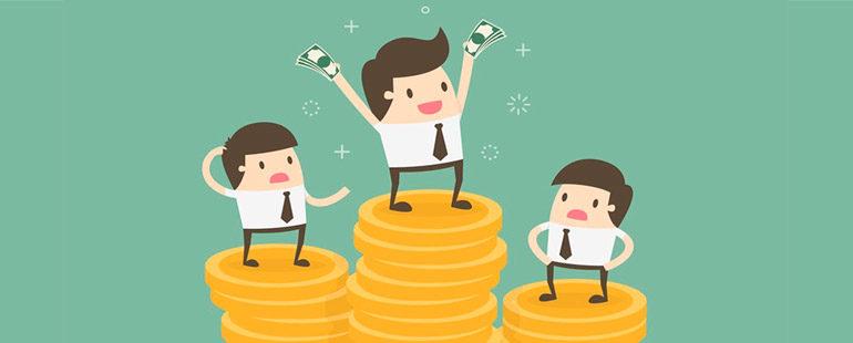Отпускные меньше зарплаты: причины и правила расчета