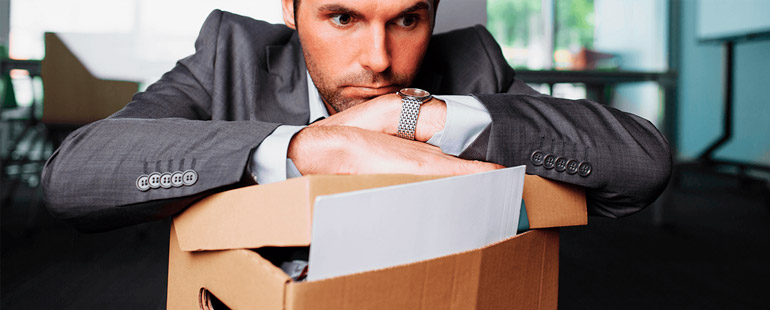 Самые распространенные причины увольнения с работы