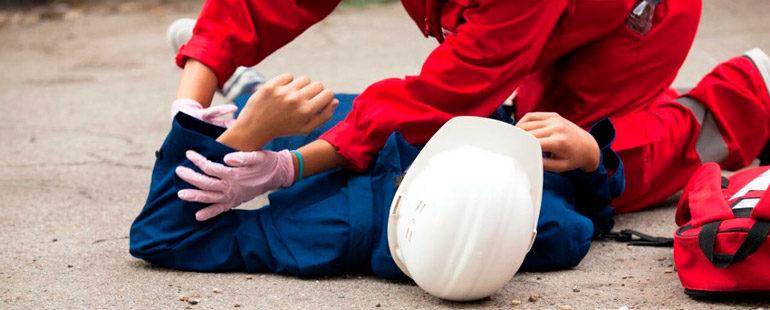 Порядок оформления и оплаты при производственной травме