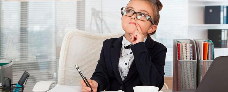 Могут ли несовершеннолетние работать официально
