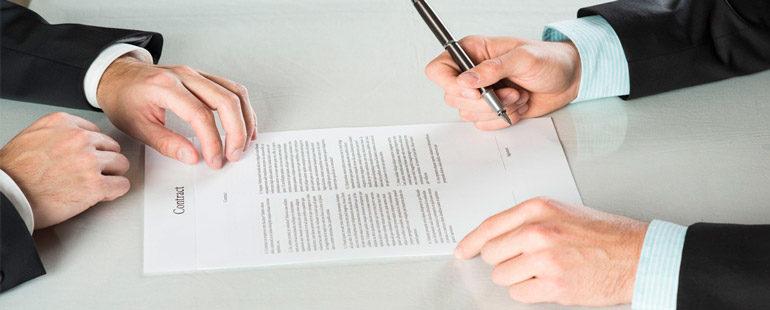 Особенности прекращения трудового договора