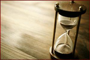 Часы с песком
