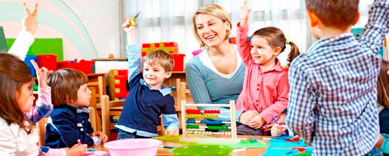 Продолжительность отпуска у воспитателей