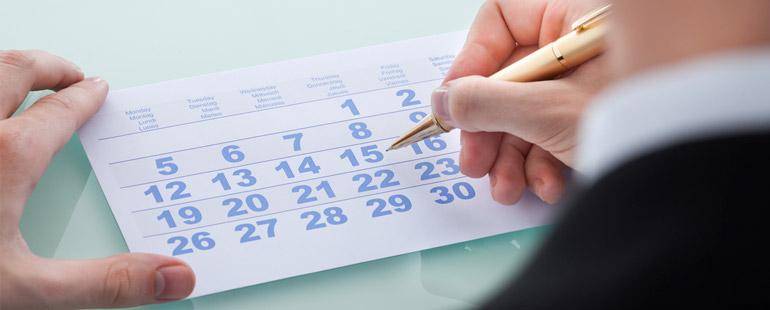 Сколько дней отпуска положено за отработанный месяц