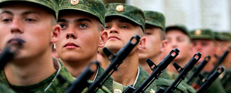 Считается ли служба в армии трудовым стажем