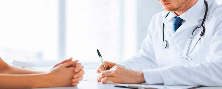 Справка для исчисления больничного листа