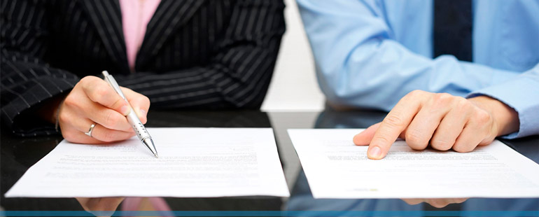 Статья 67 ТК РФ. Содержание и форма трудового договора