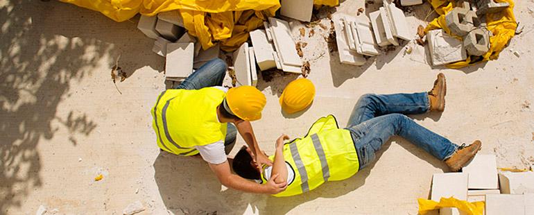 Ст. 228 ТК РФ: обязанности работодателя при несчастном случае