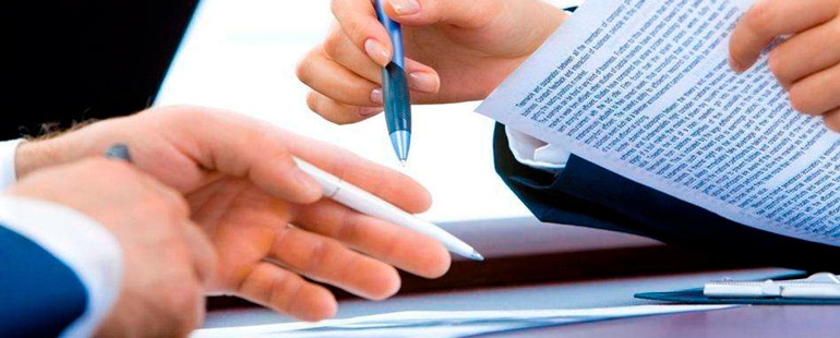 Правила составления и подписания срочного трудового договора