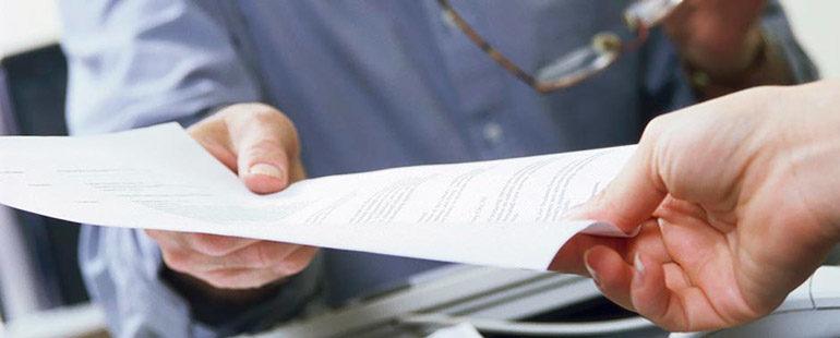 Какие документы сотрудник может запросить у работодателя
