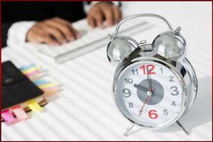 Период рабочего времени