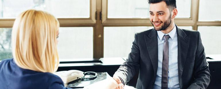 Как правильно составить трудовой договор для менеджера по продажам