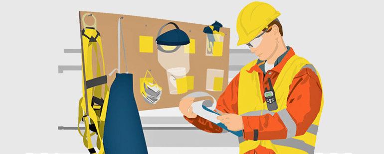 Охрана труда: обязанности и права
