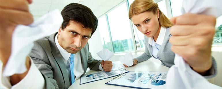 Рассмотрение и разрешение различных видов трудовых споров