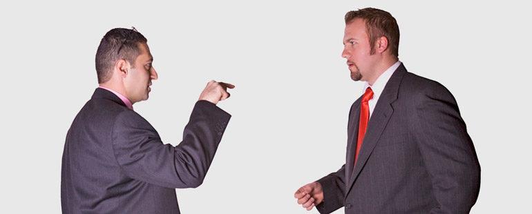 Рассмотрение индивидуальных трудовых споров