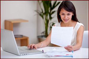 Как составить уведомление о получении трудовой книжки