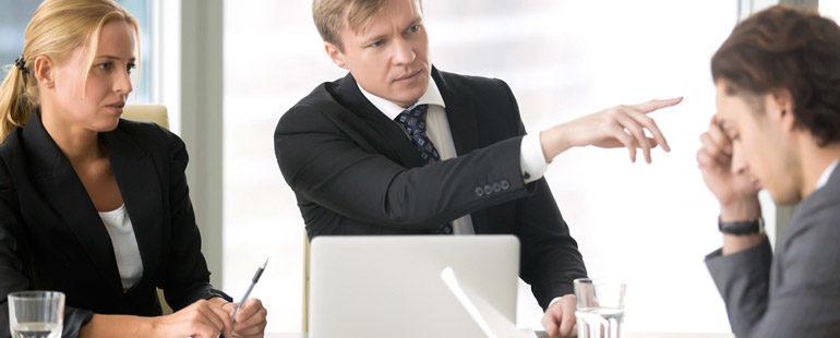 Как правильно уведомить о расторжении трудового договора