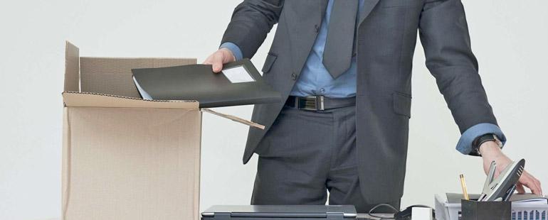 Правила, этапы и нюансы увольнения директора