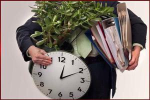 Увольнение сотрудника на испытательном сроке