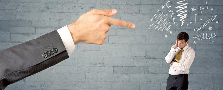 Могут ли уволить за невыполнение трудовых обязанностей