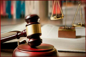 Решение конфликта с помощью суда