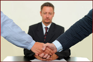 Решение трудового спора