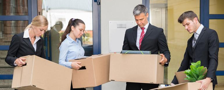 Особенности увольнения сотрудников в связи с сокращением