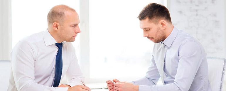 Обязанности работодателя при увольнении работника