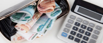 Уровень минимального размера оплаты труда в 2020 году